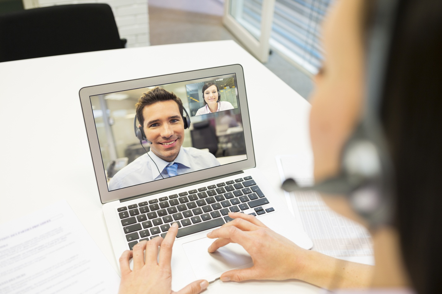 How to be a good telework partner?